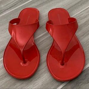 BCBGeneration Thong Sandals